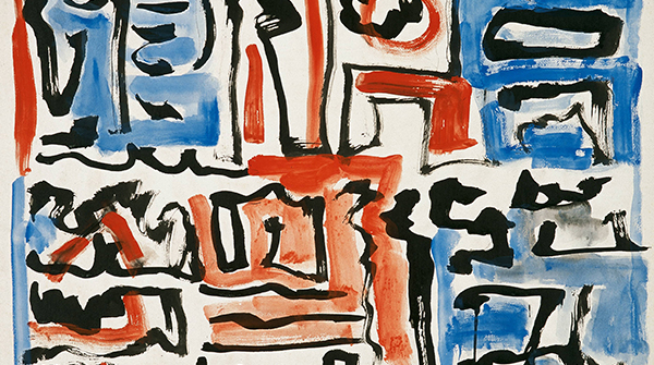 Raoul Hausmann et les poésies expérimentales